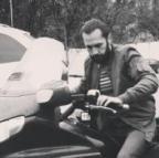 AlexVantec аватар